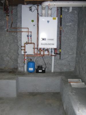 Plumbing Installations Briggs Plumbing And Heatingbriggs