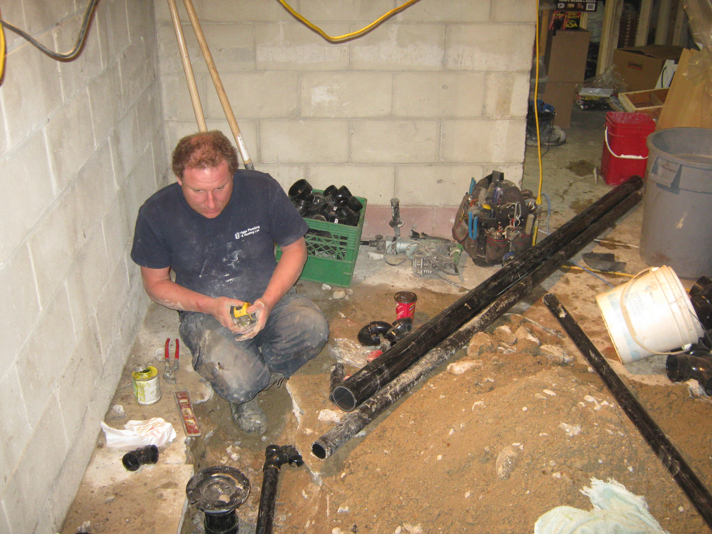 plumbing installations briggs plumbing and heatingbriggs plumbing