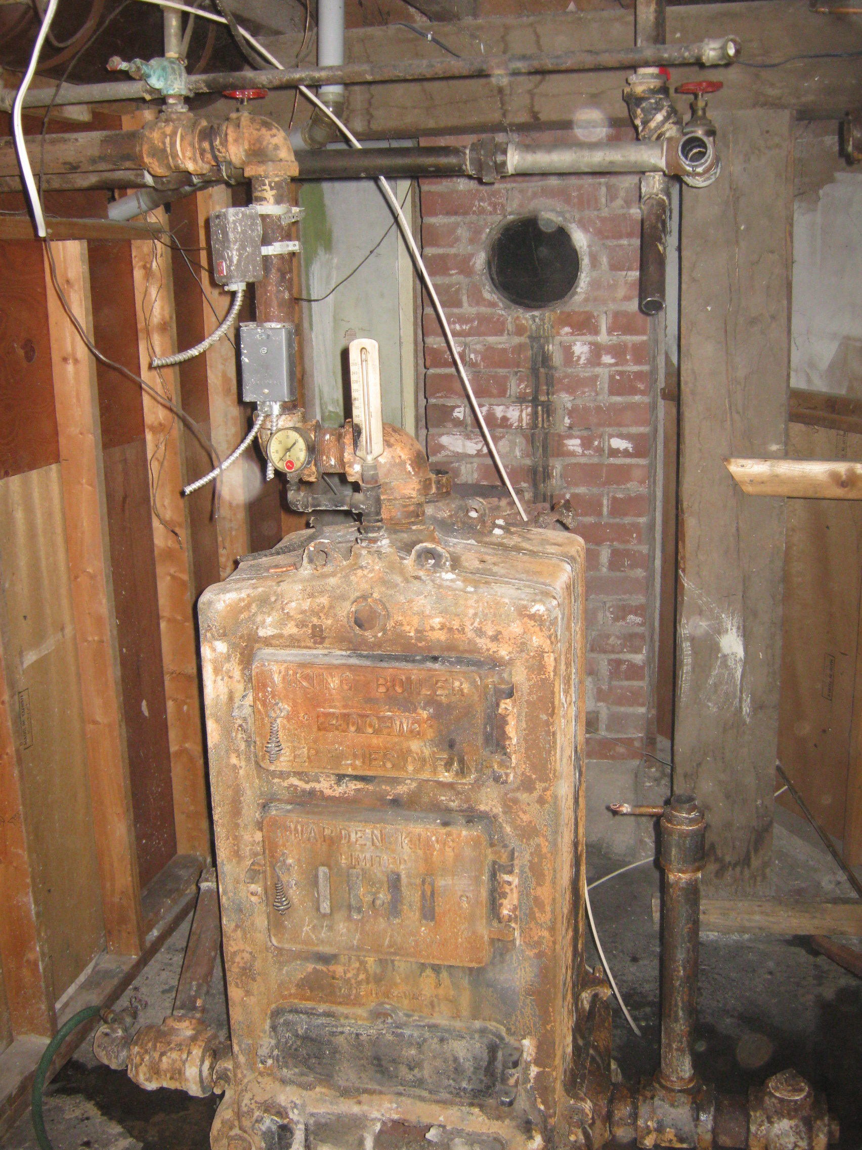 Heating And Air Conditioningbriggs Plumbing And Heating